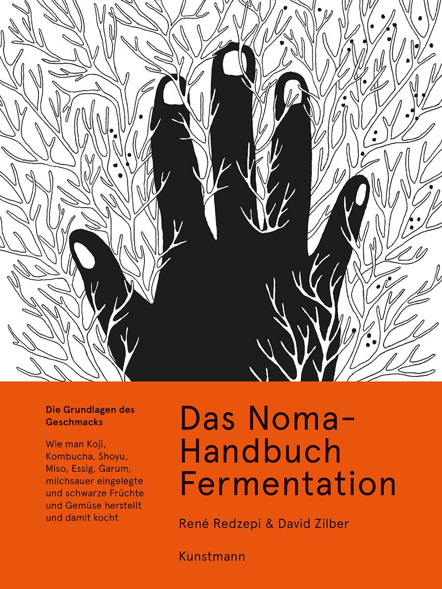 »DAS NOMA-HANDBUCH FEMENTATION«  — ANTJE KUNSTMANN