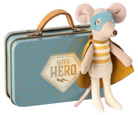 »Super-Hero Maus« – Maileg