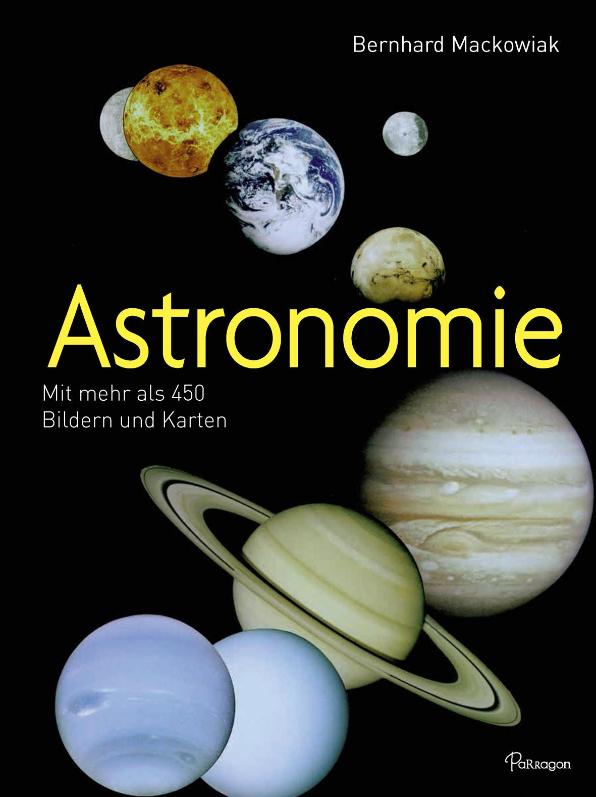 »ASTRONOMIE« — DELPHIN
