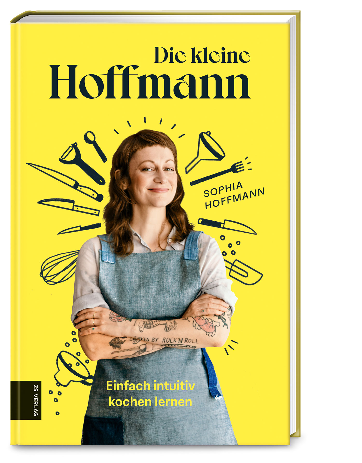 »DIE KLEINE HOFFMANN«  — ZS