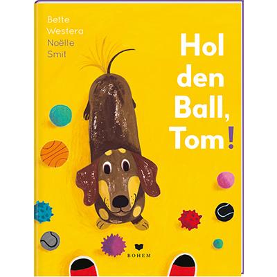 »HOL DEN BALL, TOM!« — BOHEM