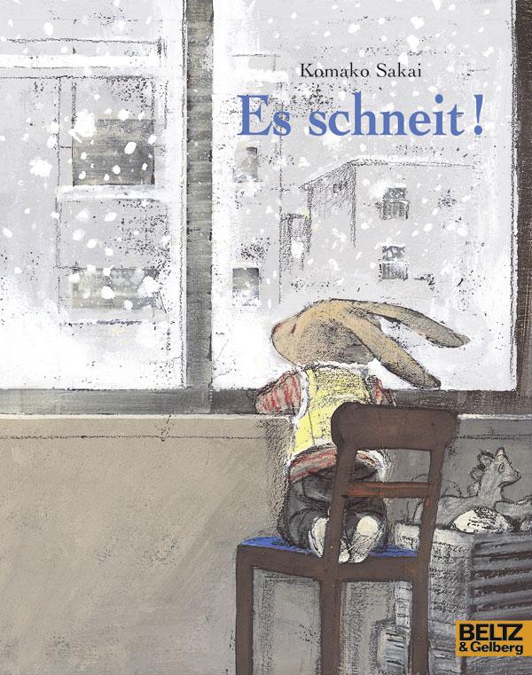 »ES SCHNEIT« — BELTZ & GELBERG