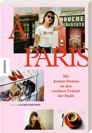 »À PARIS« - KNESEBECK