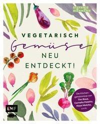 »Vegetarisch - Gemüse neu entdeckt!« — EMF