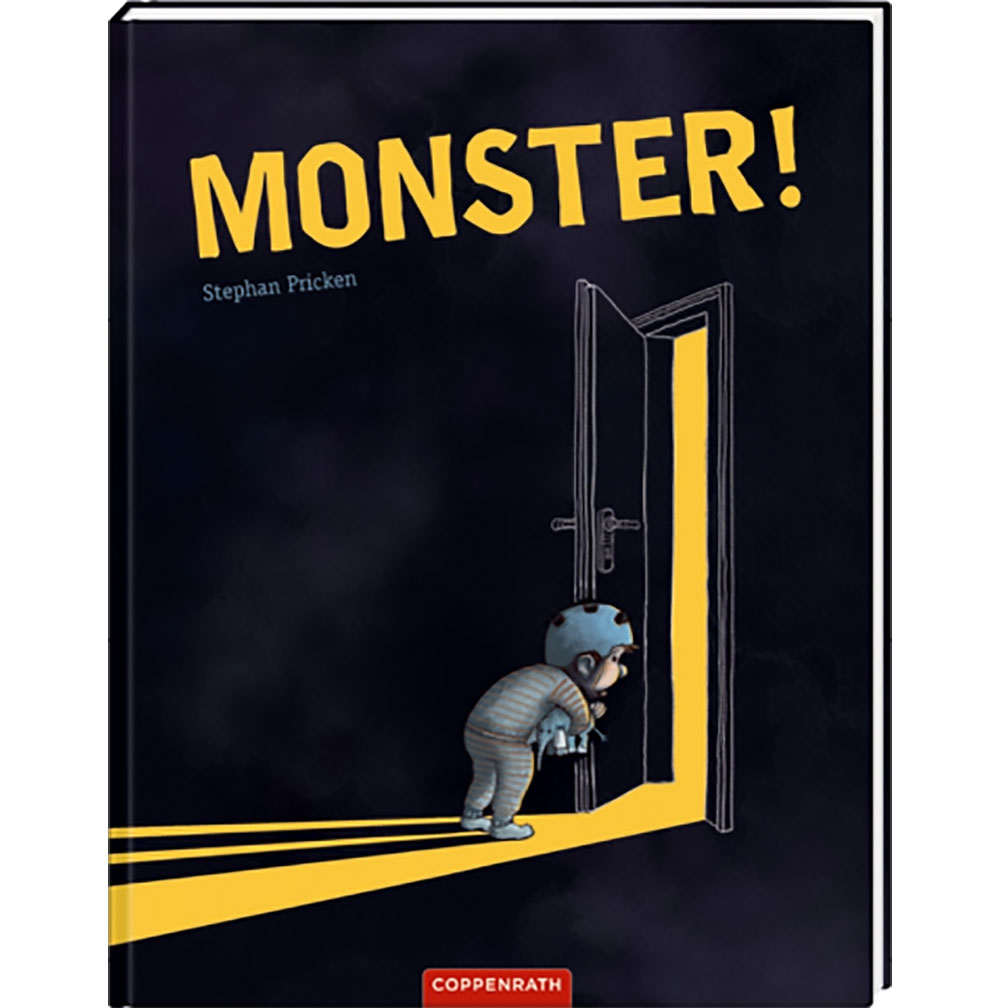 »MONSTER!« — COPPENRATH