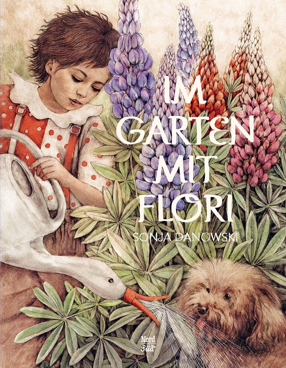 »Im Garten mit Flori« — NordSüd