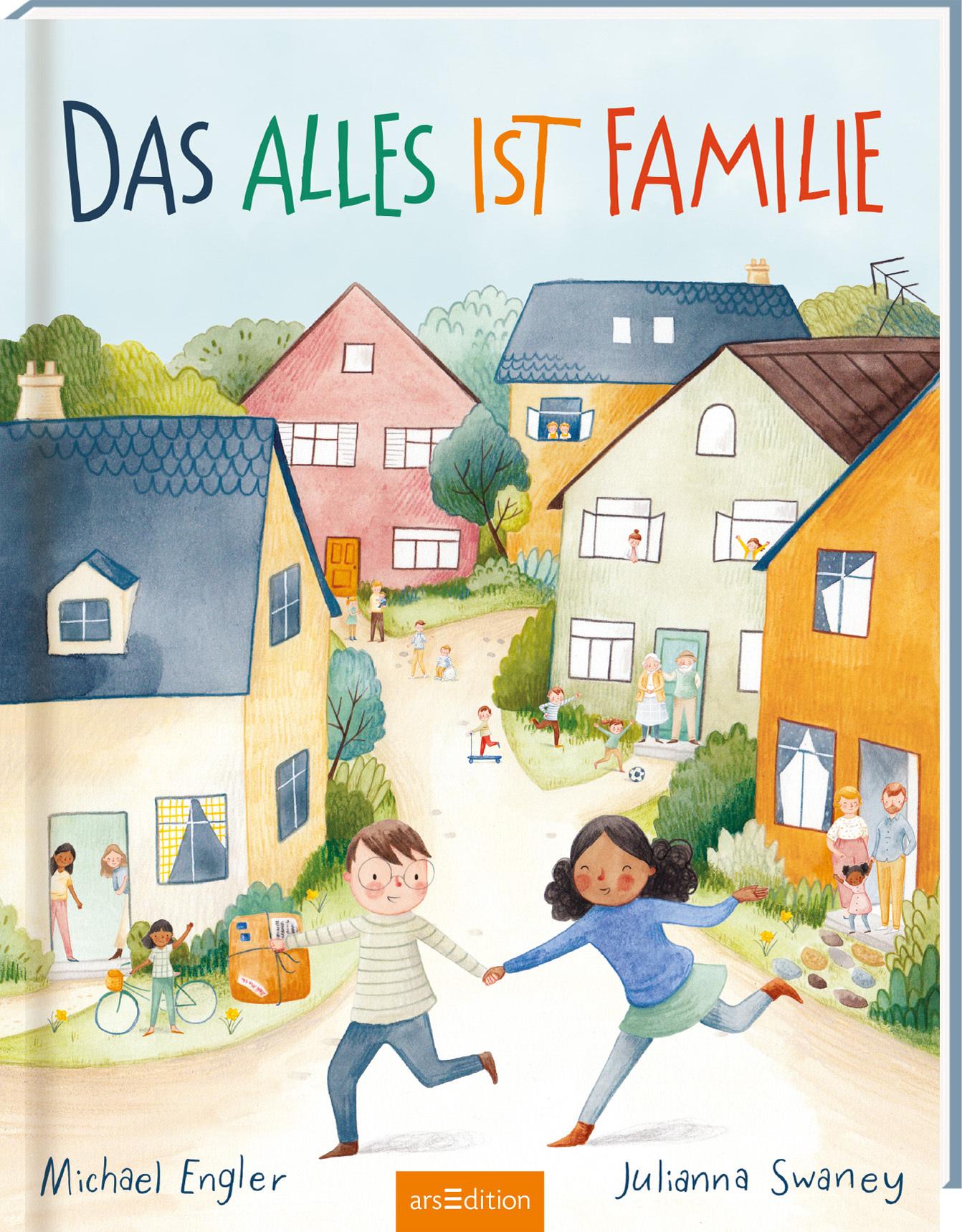 »DAS ALLES IST FAMILIE!« - ARS EDITION