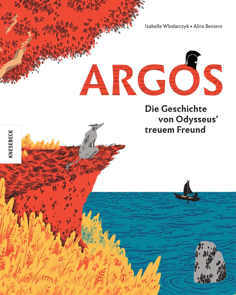 »ARGOS« — KNESEBECK