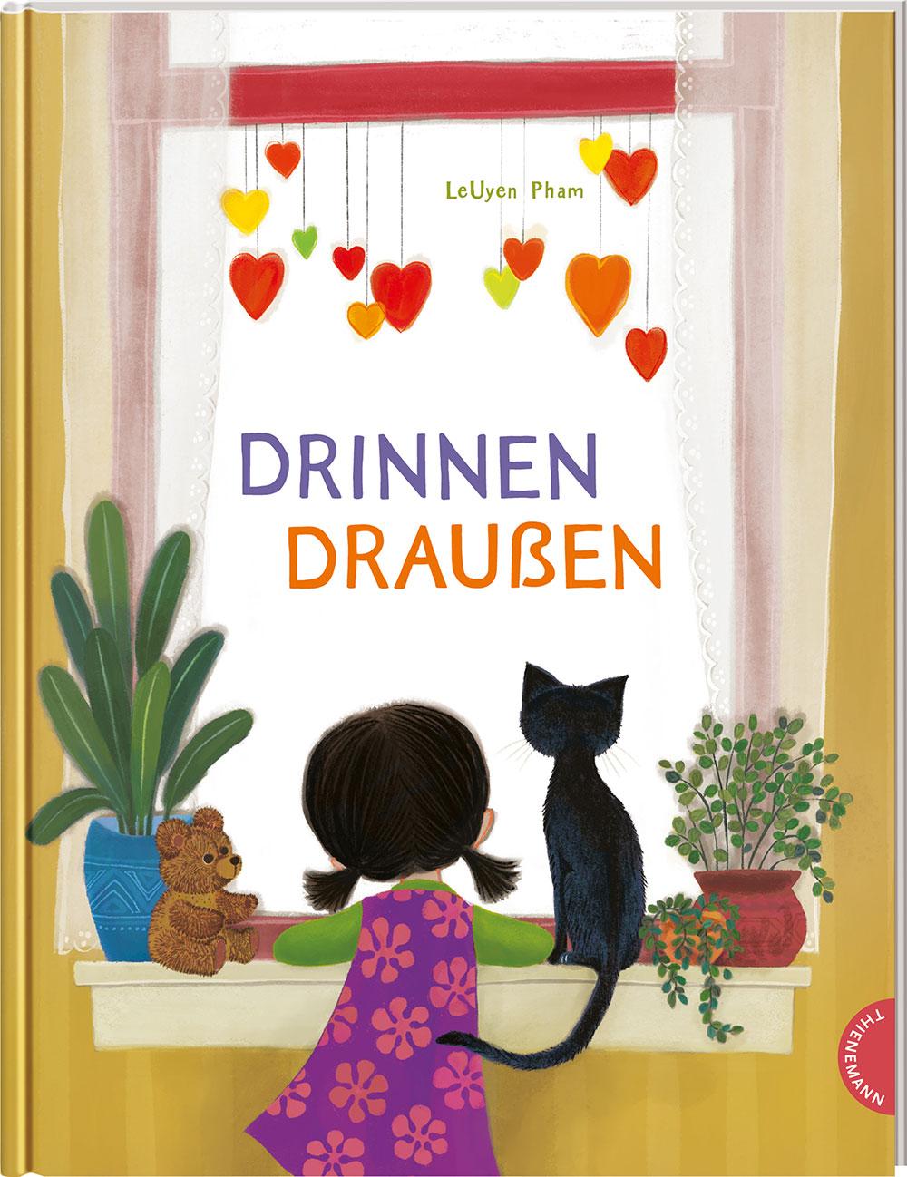 »Drinnen - Draußen« — Thienemann