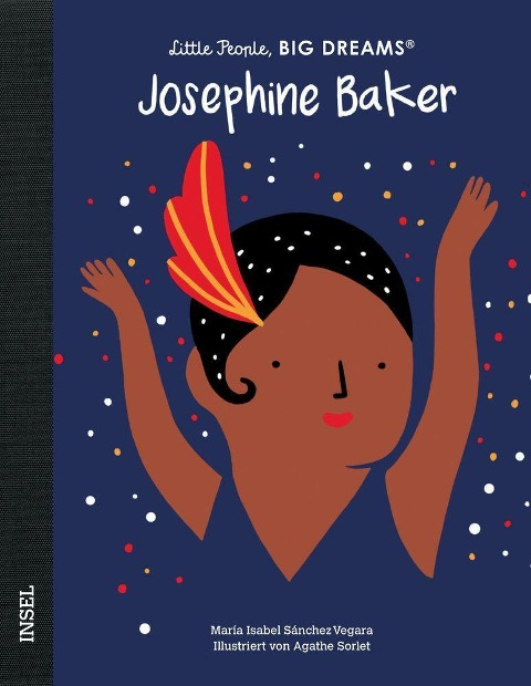 »JOSEPHINE BAKER« — INSEL