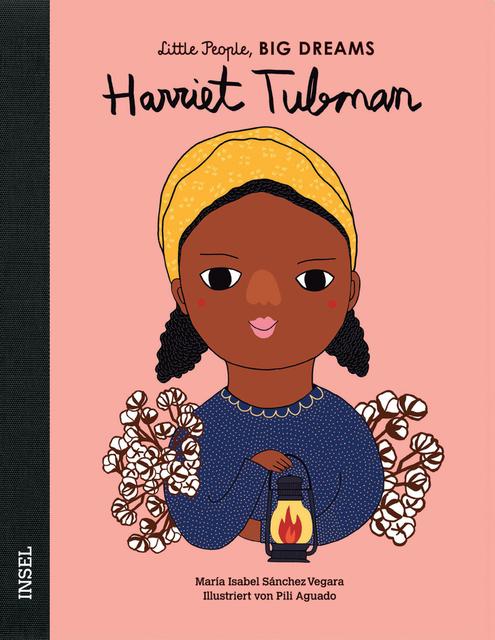 »HARRIET TUBMAN« — INSEL