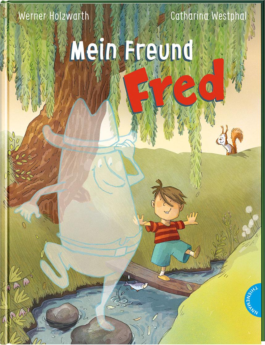 »Mein Freund Fred« — Thienemann