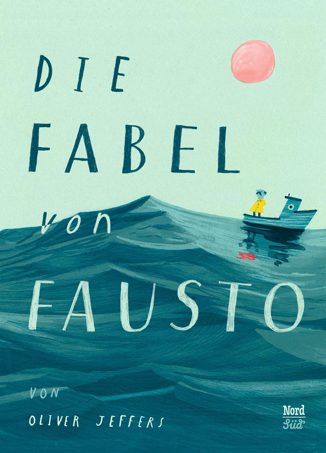 »Die Fabel von Fausto« - NordSüd