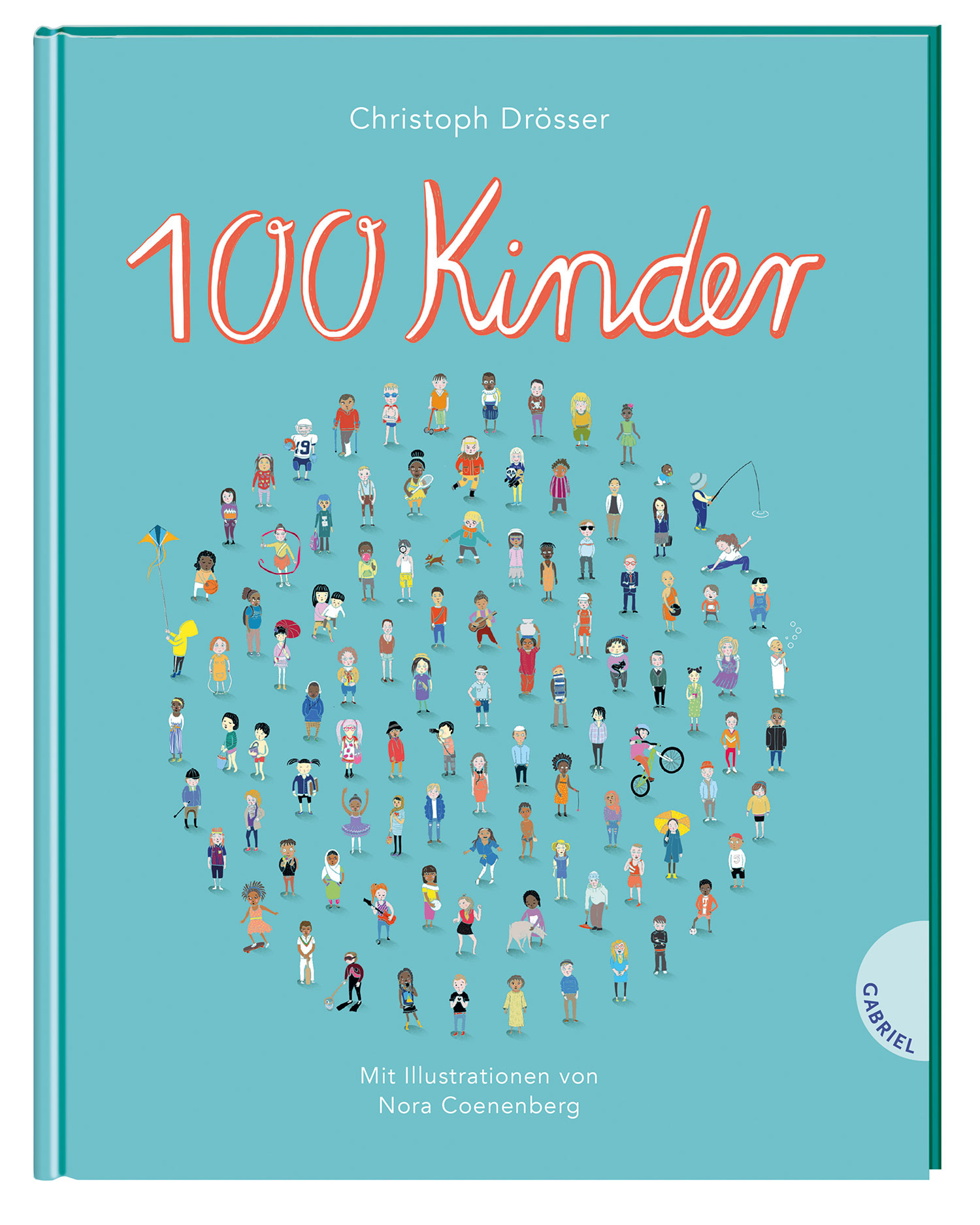 »100 KINDER« - GABRIEL