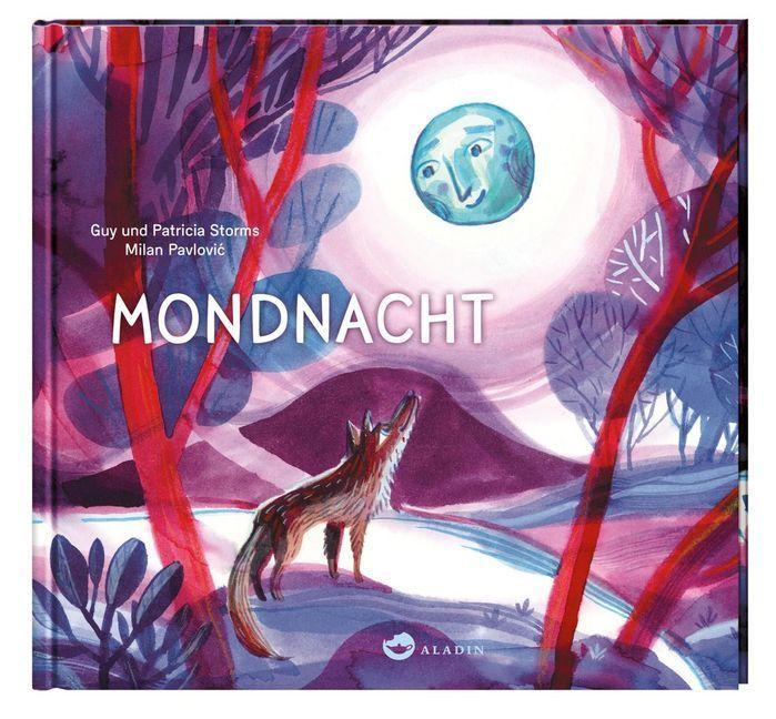 »MONDNACHT« — ALADIN
