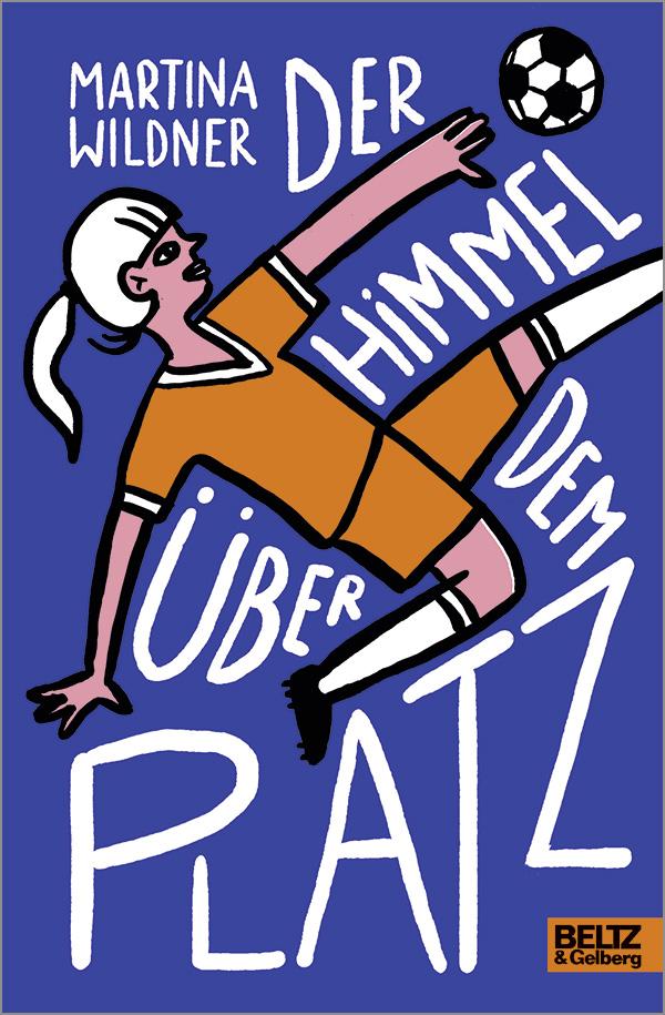 »DER HIMMEL ÜBER DEM PLATZ« — BELTZ & GELBERG