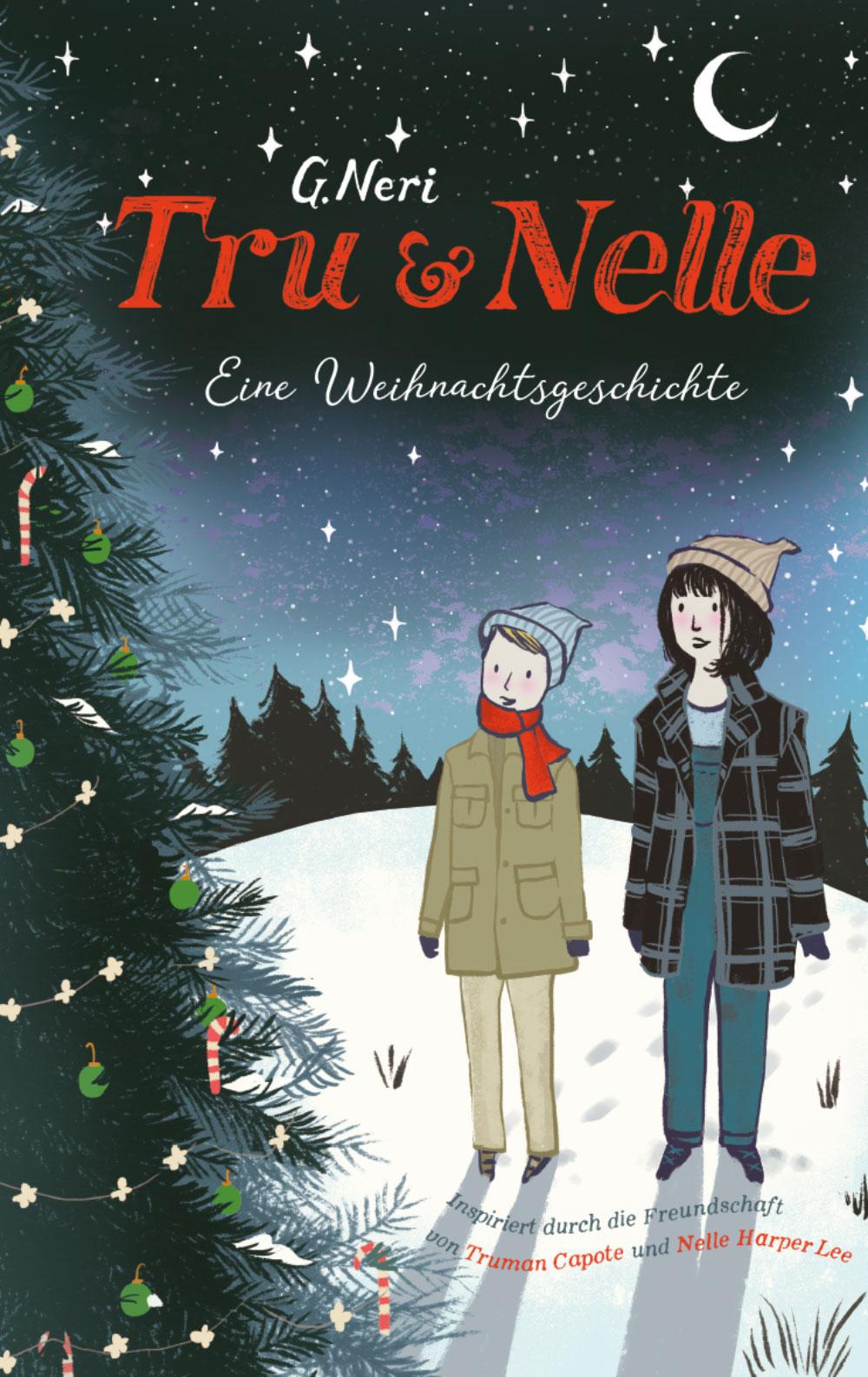 »Tru und Nelle - eine Weihnachtsgeschichte« — FREIES GEISTESLEBEN
