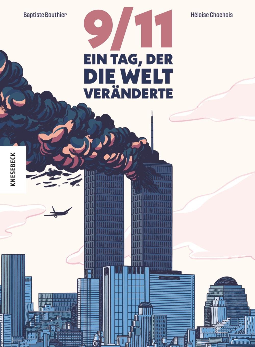 »9/11«  — KNESEBECK