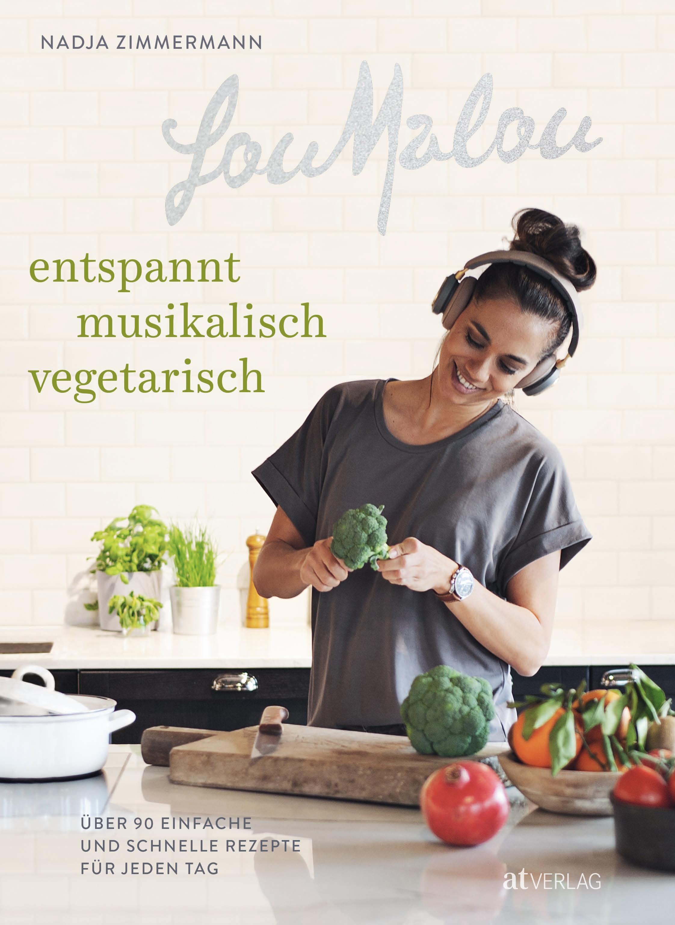 »LouMalou - entspannt, musikalisch, vegetarisch« — AT