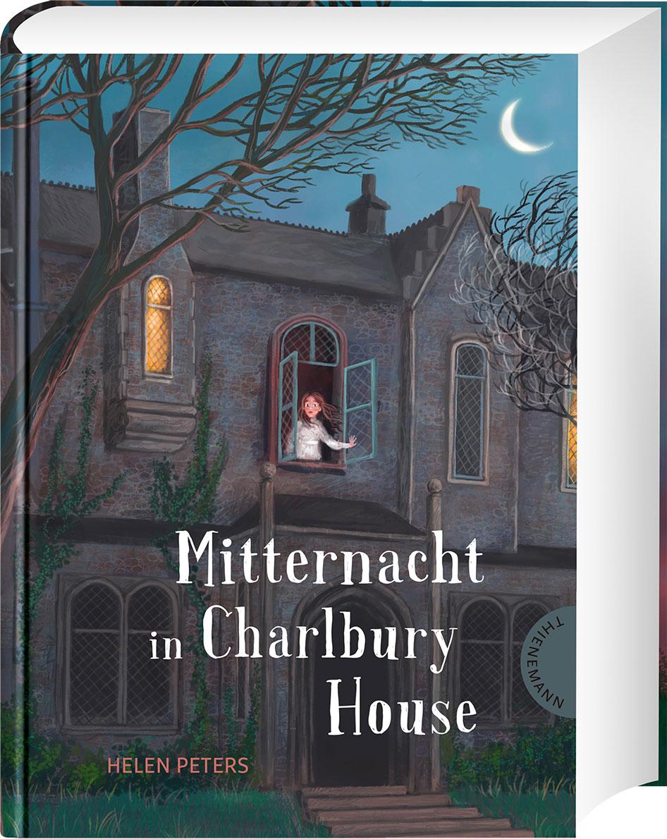 »MITTERNACHT IN CHARLBURY HOUSE« — THIENEMANN