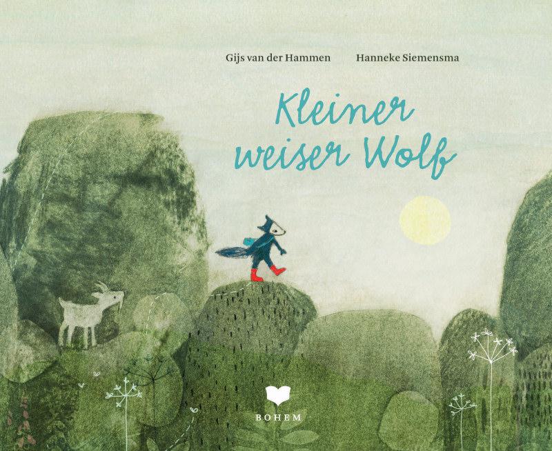 »KLEINER WEISER WOLF« — BOHEM
