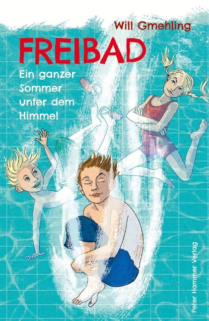 »Freibad« - Peter Hammer