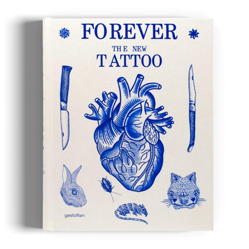 »FOREVER«  — GESTALTEN