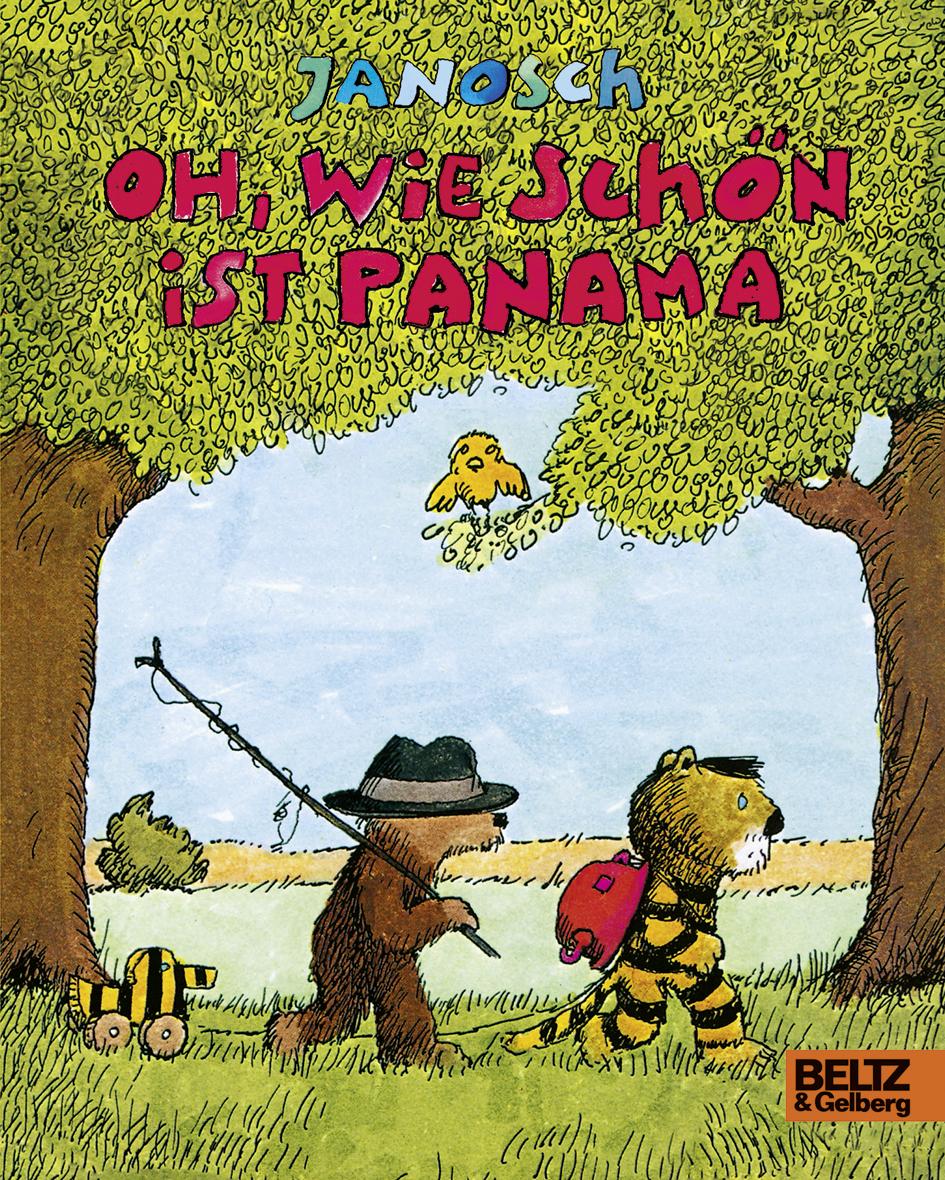 »OH, WIE SCHÖN IST PANAMA« — BELTZ