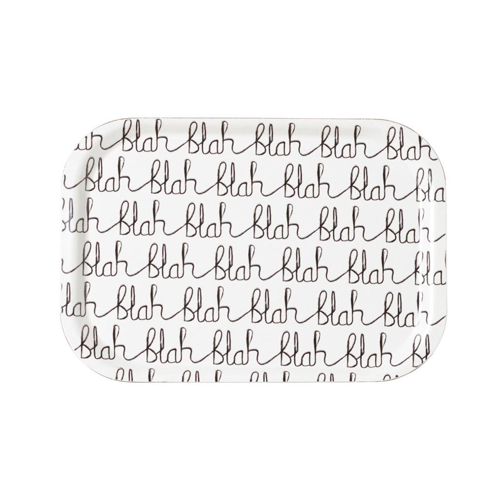 »Tablett« — DONNA WILSON