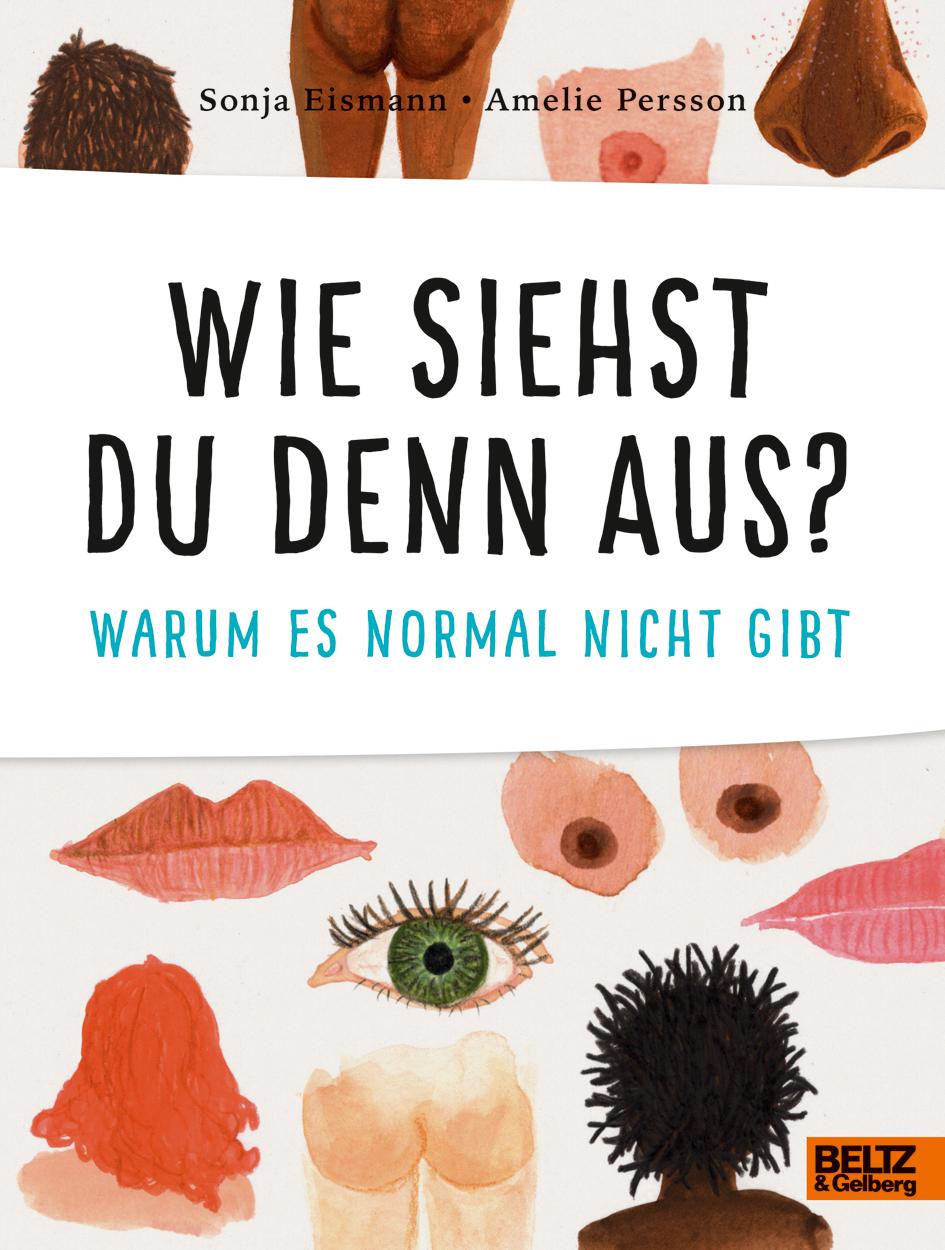 »WIE SIEHST DU DENN AUS« - BELTZ & GELBERG