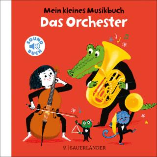 »Mein kleines Musikbuch - Das Orchester« — Fischer Sauerländer