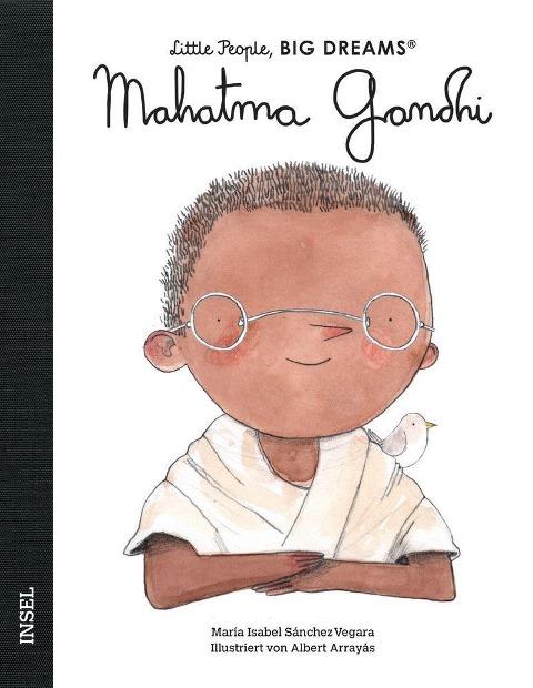 »Mahatma Gandhi« — INSEL
