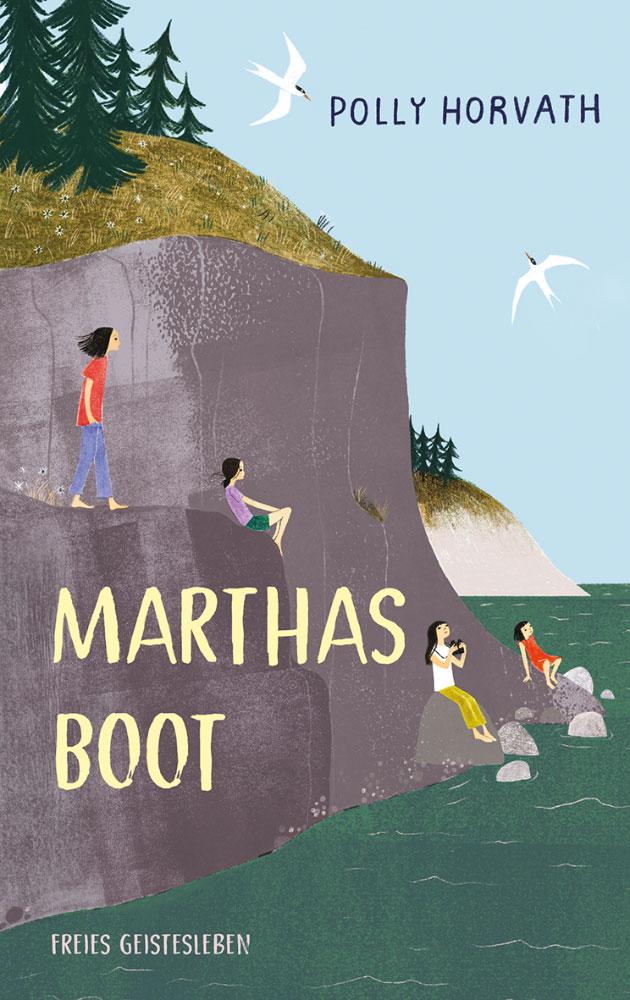 »MARTHAS BOOT« —FREIES GEISTESLEBEN