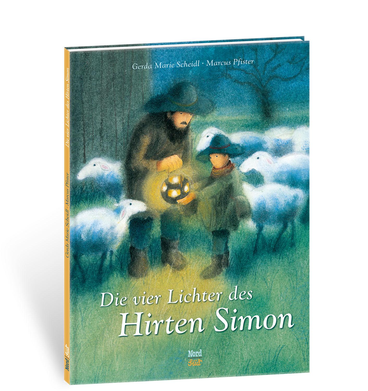 »DIE VIER LICHTER DES HIRTEN SIMON« — NORDSÜD