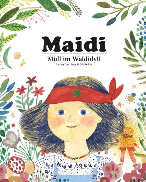 »MAIDI« — SELTMANN PUBLISHERS