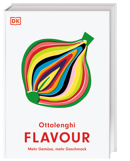 »Flavour« — Dorling Kindersley