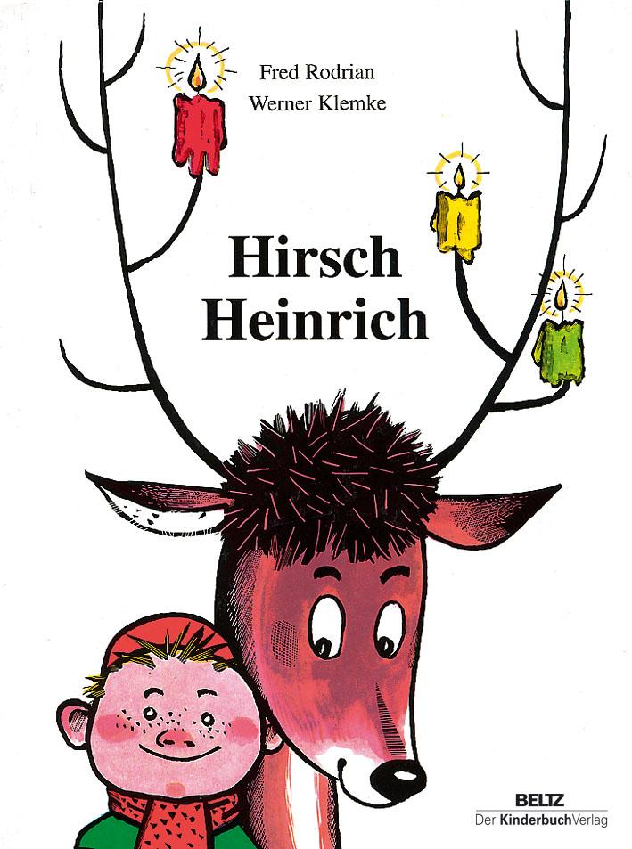 »HIRSCH HEINRICH« — BELTZ
