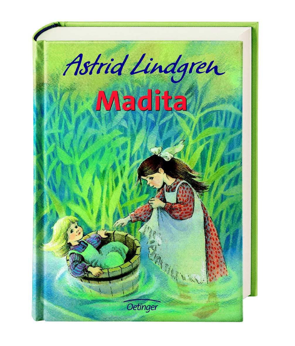 »MADITA« — OETINGER