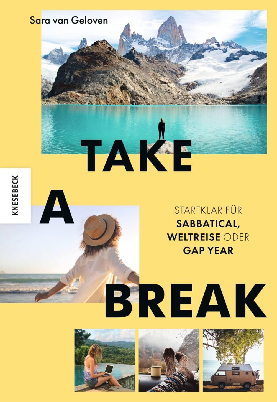 »TAKE A BREAK«  — KNESEBECK