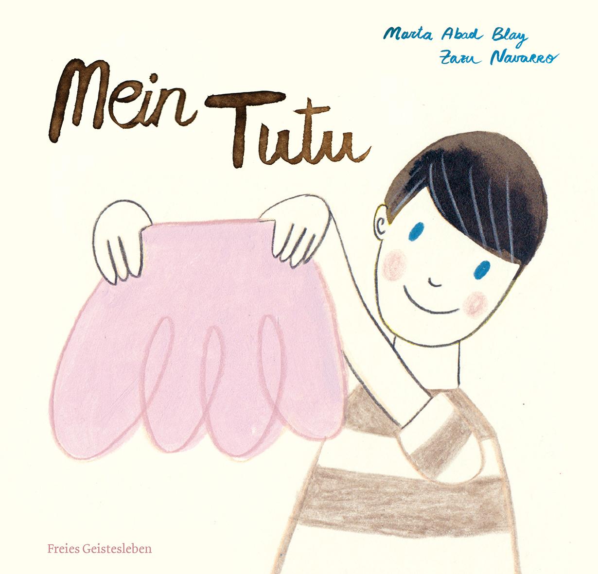 »Mein Tutu« — Freies Geistesleben