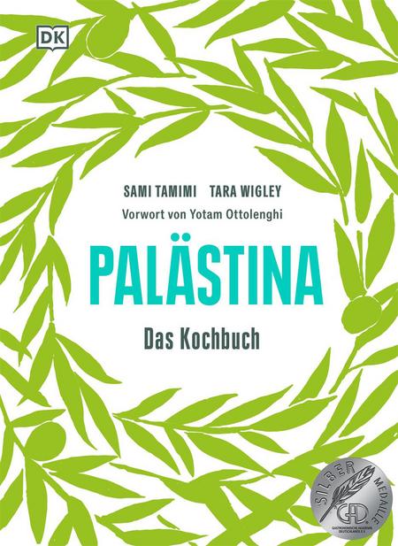 »Palästina« — Dorling Kindersley