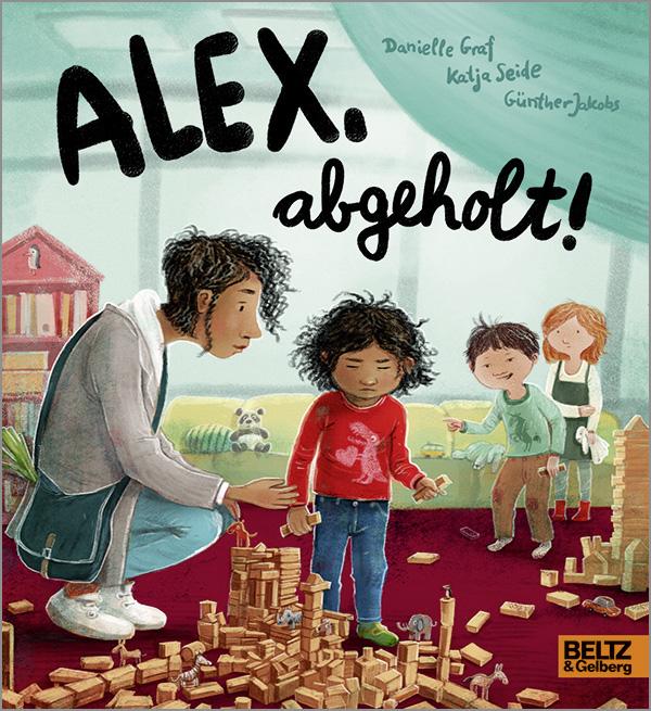 «ALEX, ABGEHOLT!« — BELTZ
