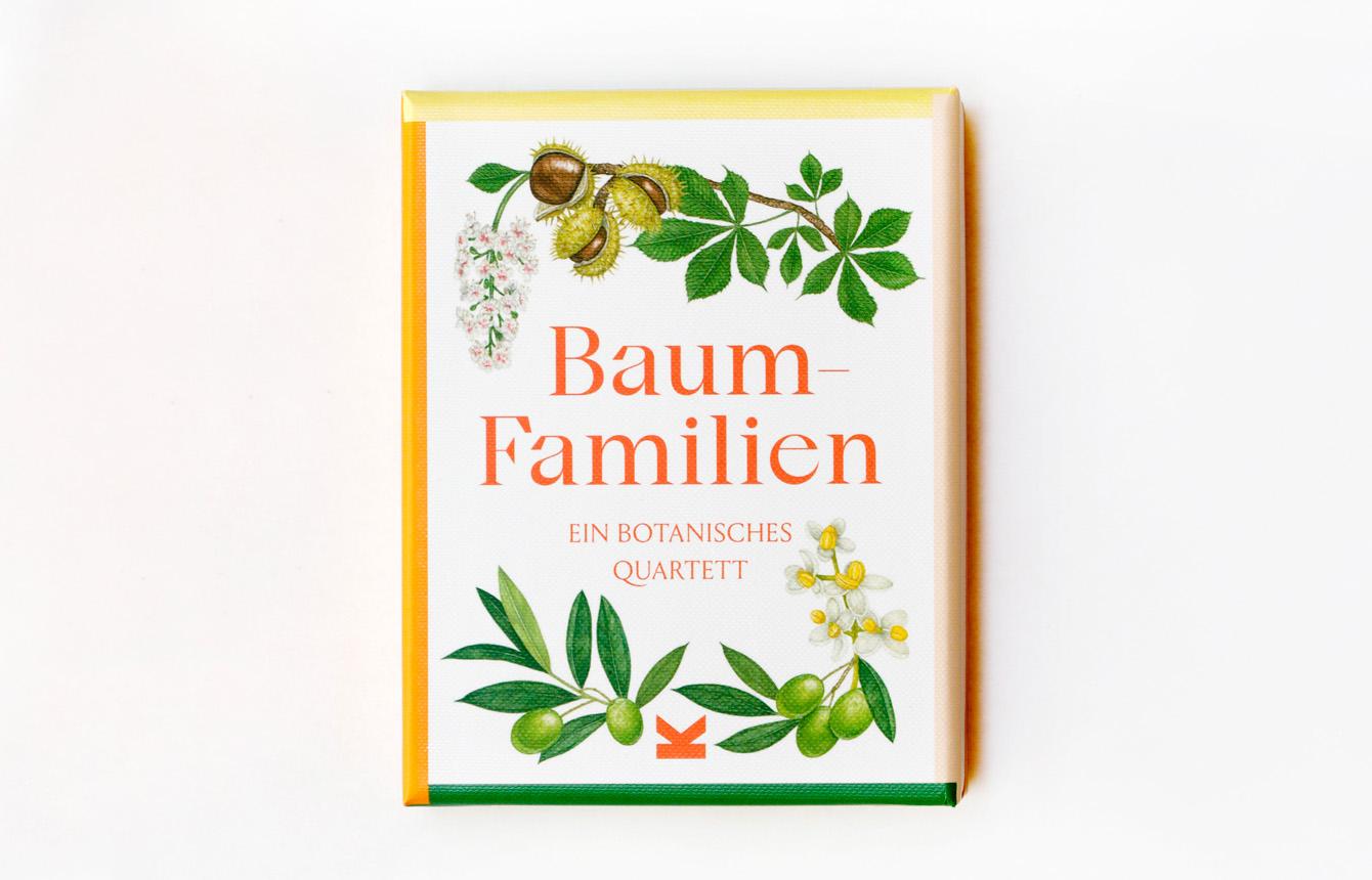 »BAUM-FAILIEN« — LAURENCE KING