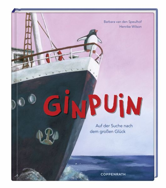 »GINPUIN« — COPPENRATH