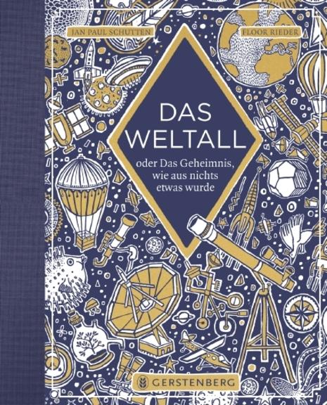 »DAS WELTALL« — GERSTENBERG