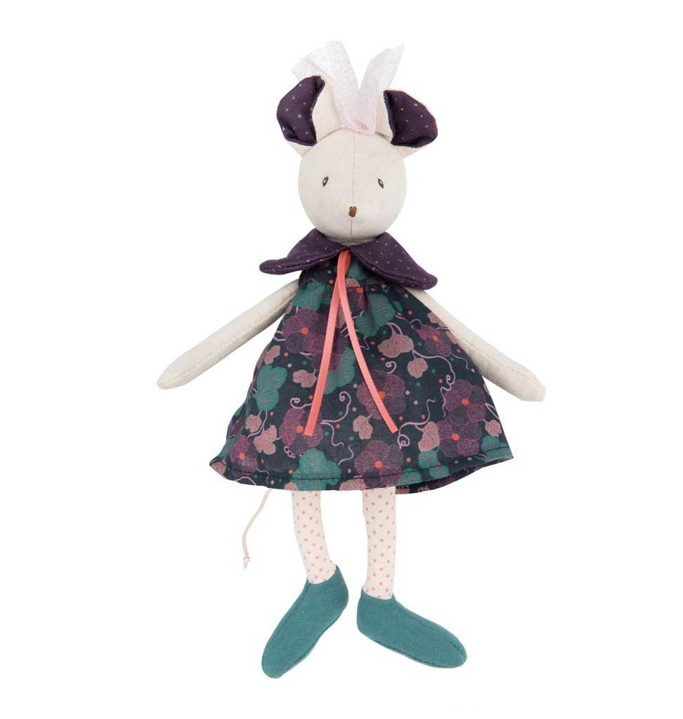 »MAUS SISSI«  —  MOULIN ROTY