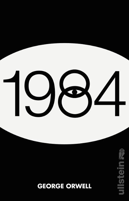 »1984« — ULLSTEIN