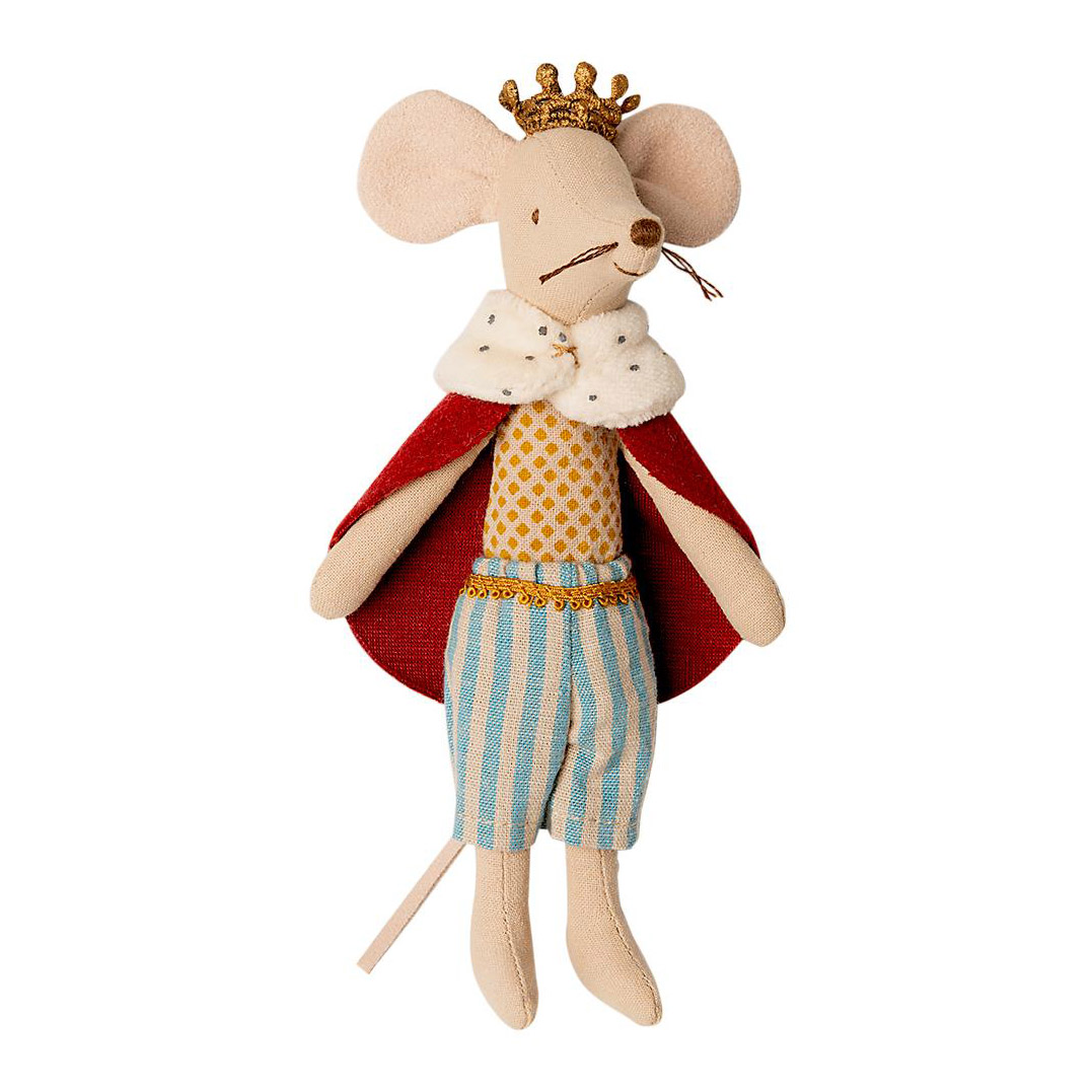 »King Mouse«  — MAILEG