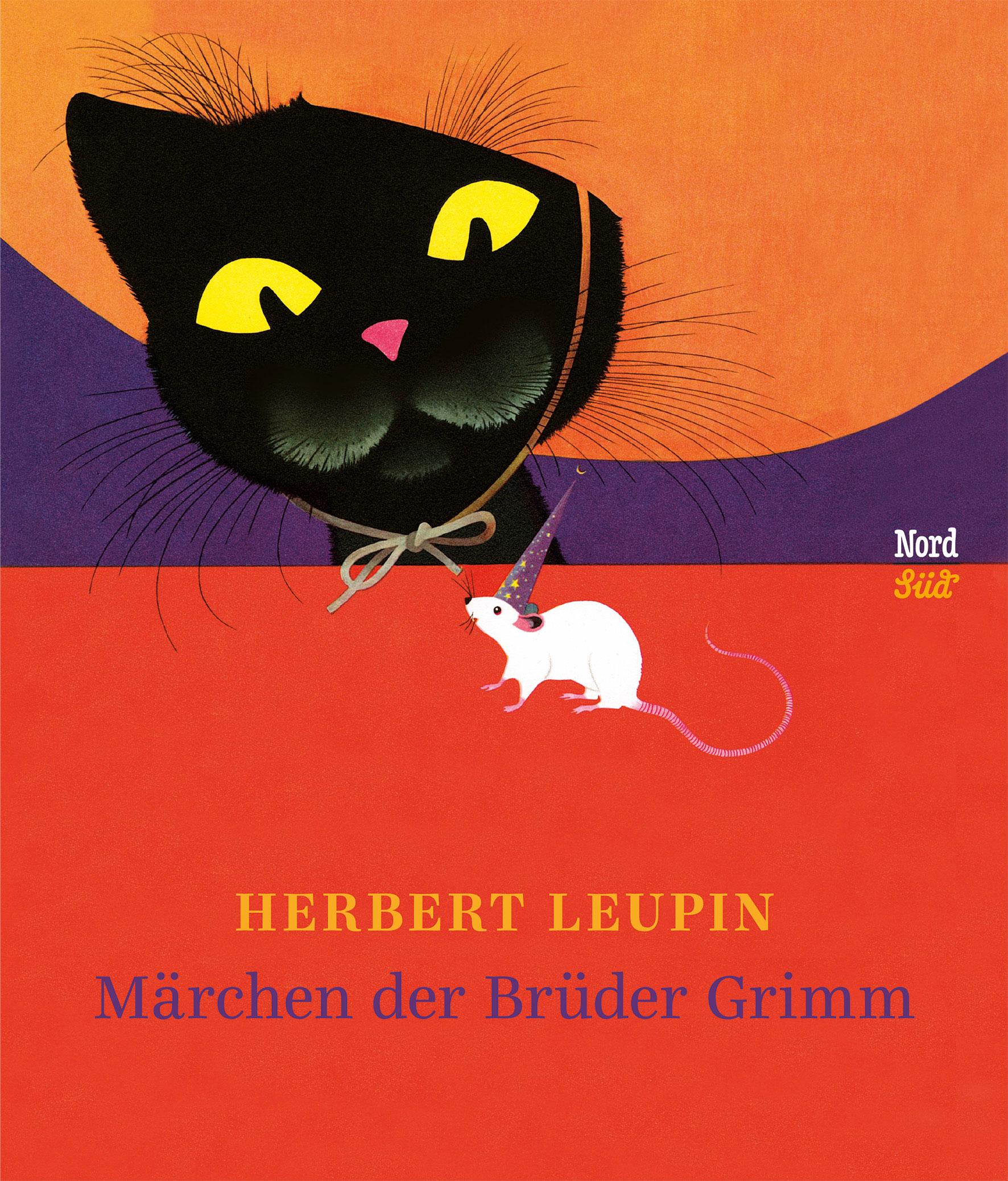 »Märchen der Brüder Grimm« — NORDSÜD